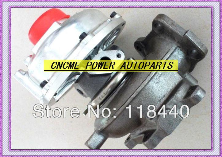 RHF55 8973628390 114400-4260 Turbo Turbocharger For ISUZU ELF-NPR75 NQR75 ATLAS Hitach ZX240-3 ZAX240-3 ZAX230 ZX230 Excavator 4HK1 (3)
