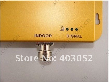 Free shipping Wholesale DCS and UMTS 1800mhz/2100mhzmobile phone signal Repeaters DCS-UMTS dual band cell phone signal repeaters