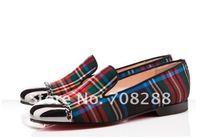Женские мокасины Brand flat shoes women genuine Leather flats black pumps less high heels