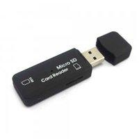 Кардридер USB 2.0 SIM TF SD GSM CDMA