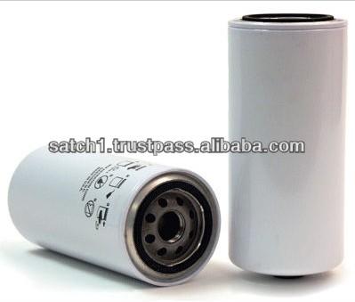 Commercial Heavy Duty Truck Diesel Engine Oil Filters