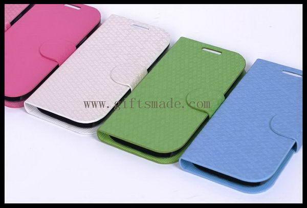 Leather mobile case 954@diamand leather mobile case118  (3)#GM-DMC-1300052!