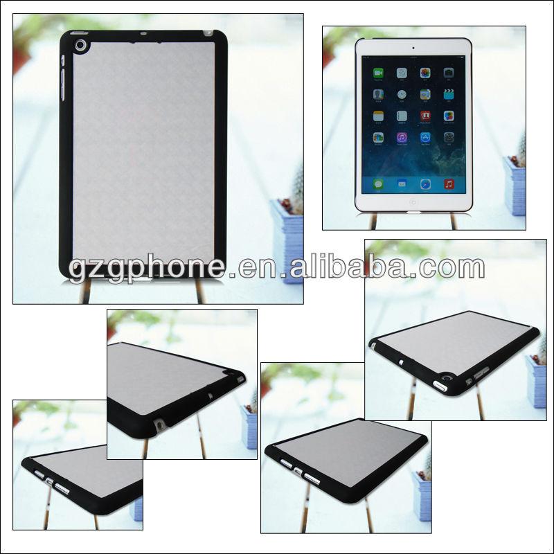 PC hard case for ipad mini/2 with costom design