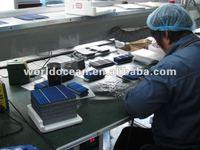 Аксессуары для источников питания High efficiency mono solar cell for