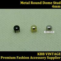 Клепки для одежды KBB DIY 4 4 /Cap P12