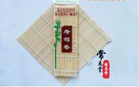 Новый 6шт/много рук ролл японских суши, прокатки сделать мат бамбука makisu приготовления пищи кухонные инструменты 24 * 24 см