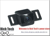 Система помощи при парковке No.XYC055 HOT Car Rear Camera View Reversing Backup with 1/4' Color CMOS+170 Degree wide-angle