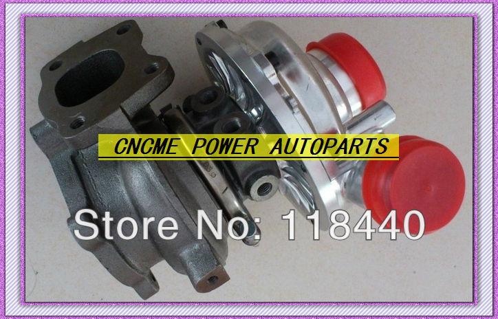 RHF55 8973628390 114400-4260 Turbo Turbocharger For ISUZU ELF-NPR75 NQR75 ATLAS Hitach ZX240-3 ZAX240-3 ZAX230 ZX230 Excavator 4HK1 (5)