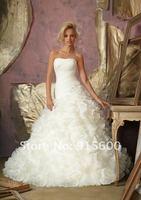 Свадебное платье New / ivory wedding dress custom size custom