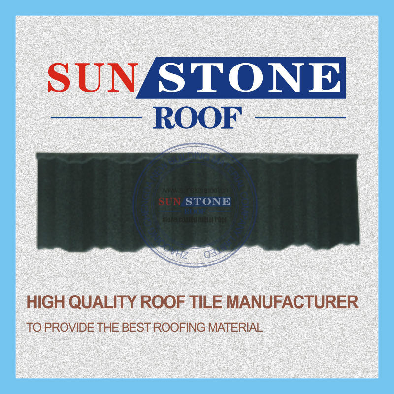 copper colored metal roof stone metal roof tile
