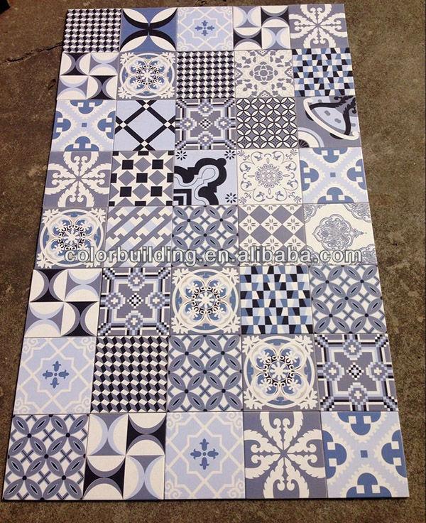 t2 - Antique Floor Tiles