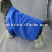 dog pet cooling towel