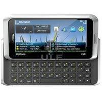 Мобильный телефон E7 Nokia 8MP GPS WIFI 16 Storange Nokia