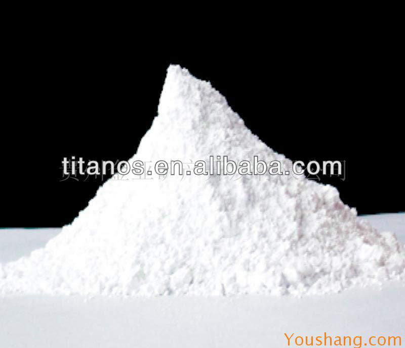 calcined kaolin used for paint