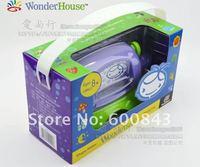 Дырокол WonderHouse , DIY