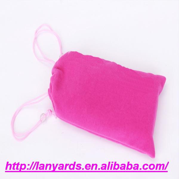 velvet bag for phone