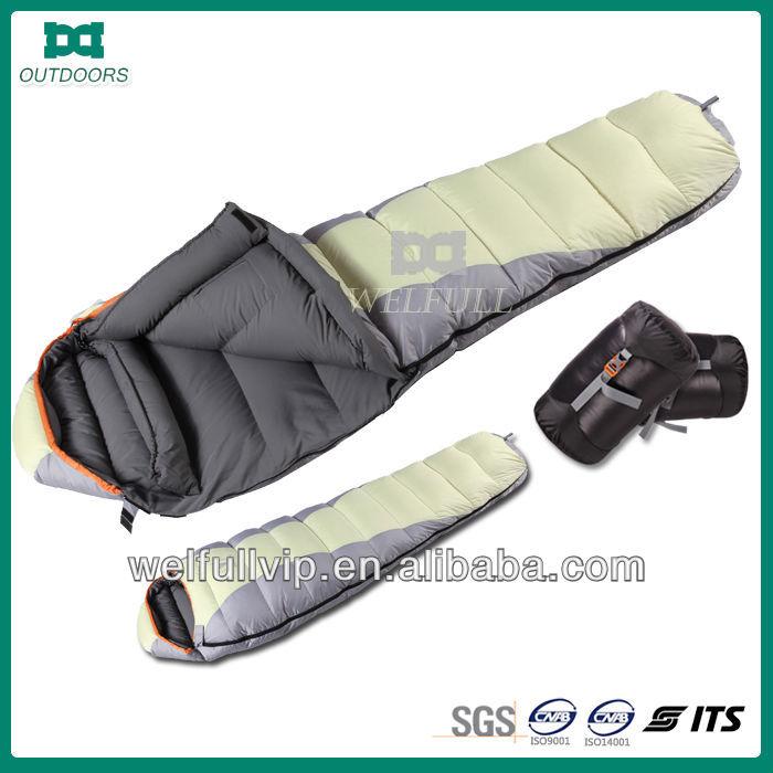 Sleeping Bags /Splicing Sleep Sack /Camping Polyester Sleeping Bags