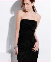 Женское платье 2012 Fashion Woman apparel Women sexy dress L000101