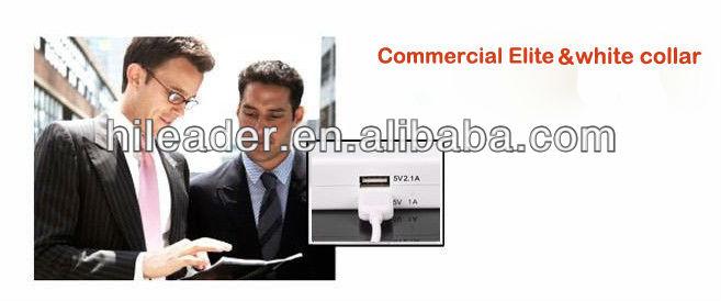 Portable mobile phone shenzhen power bank 5000
