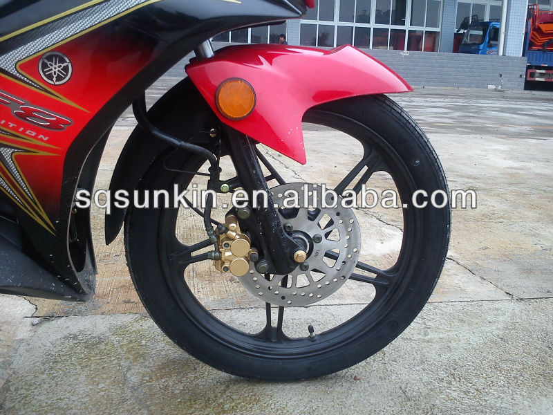 F8 Mars high quality best selling Motorcycle