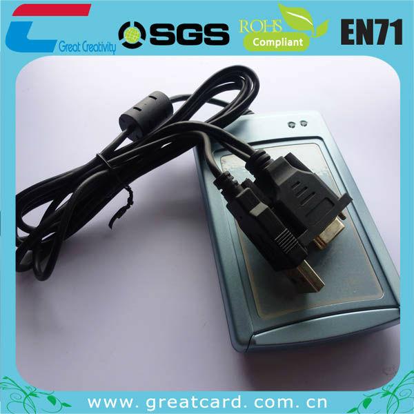 USB NFC Reader