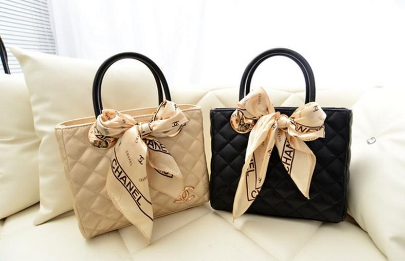 Chanel - Магазин итальянских сумок и платков - купить