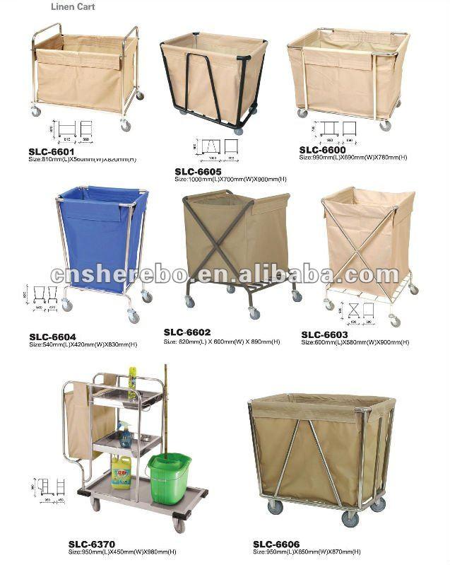 Hotel Laundry Cart Laundry Cart For Hotel