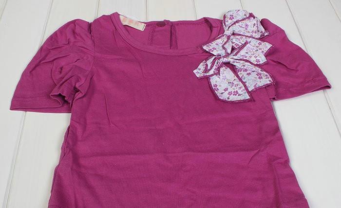 Комплект одежды для девочек new summer baby girl clothing set hair bows infant girl cotton Top t-shirt +pants+ headband set kids clothing
