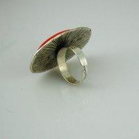 Кольцо LR89