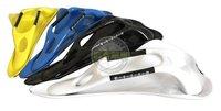 Принц Пинарелло большинство белый седло полный углерода седло большинство подушки велосипедов части 5 цветов
