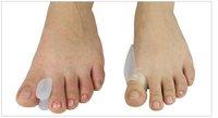 Разделитель пальцев для педикюра JANI SiliconeToe jhb/149 JHB-1489