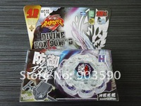 Волчок New listing DEATH QUETZALCOATL 125RDF BB119 Beyblade Metal Fusion 4D Top gyro Set masters 24 Styles Can choose kids toys