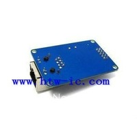 Электронные компоненты 2pcs, ENC28J60 Network Module+Schematic For 51 STM32 AVR, Programmer