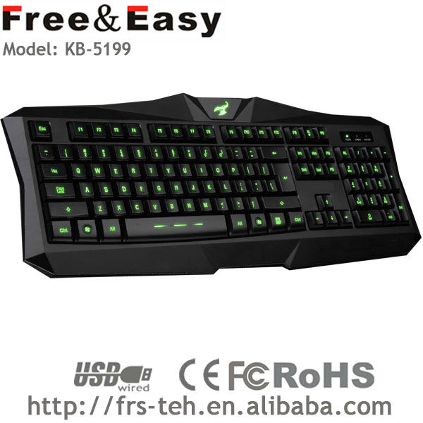 best wired multimedia keyboard KB-901