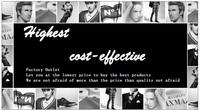 высокий класс стирки джинсы, экономически эффективных продуктов, ограниченные поставки уникальный дизайн Популярные Мужские джинсы #8122