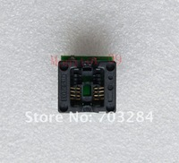 10pcs/lot SOIC8 SOP8 to DIP8 EZ Programmer Adapter Socket Converter Module With 150mil