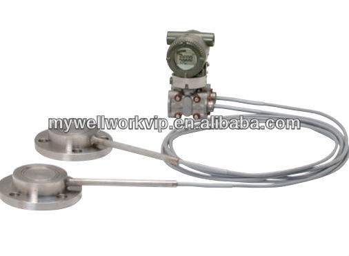 Yokogawa absolute and gauge pressure transmitter EJA510E and EJA530E
