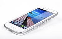 Мобильный телефон CD1000 MTK6577 dual core smartphone 4.5inch IPS Capacitive 1280x720 pixel 1GB 4GB Dual camera 5.0MP
