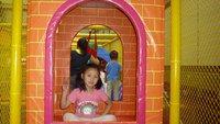 Детские площадки fineboy 180a