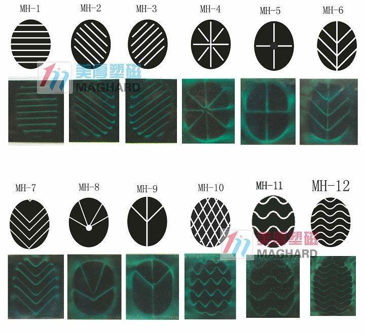 Magnetic Nail Art Magnet,Art Nail Set,Magnetic Nail Polish - Buy ...