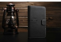 Чехол для для мобильных телефонов Luxury jean case for samsung galaxy note 2 ii smart wallet leather case for N7100 with stand function cover case for N7100