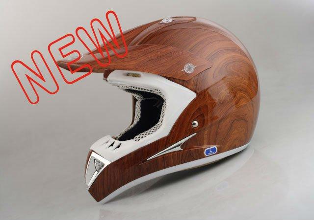 Huadun Dirtbike Motorcycle Helmet, dot/ece stanard motor helmet,HD-802