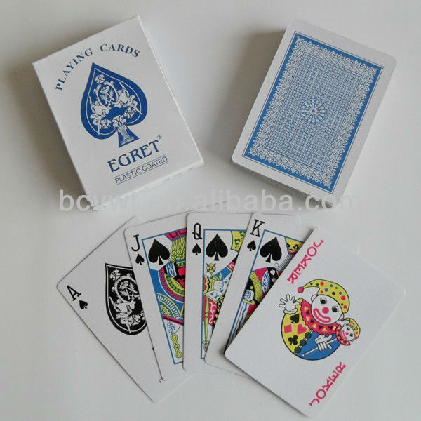 best playing cards brand