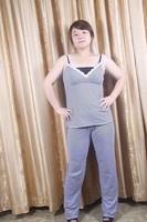 Мужская пижама v/, + DDS010+CK001