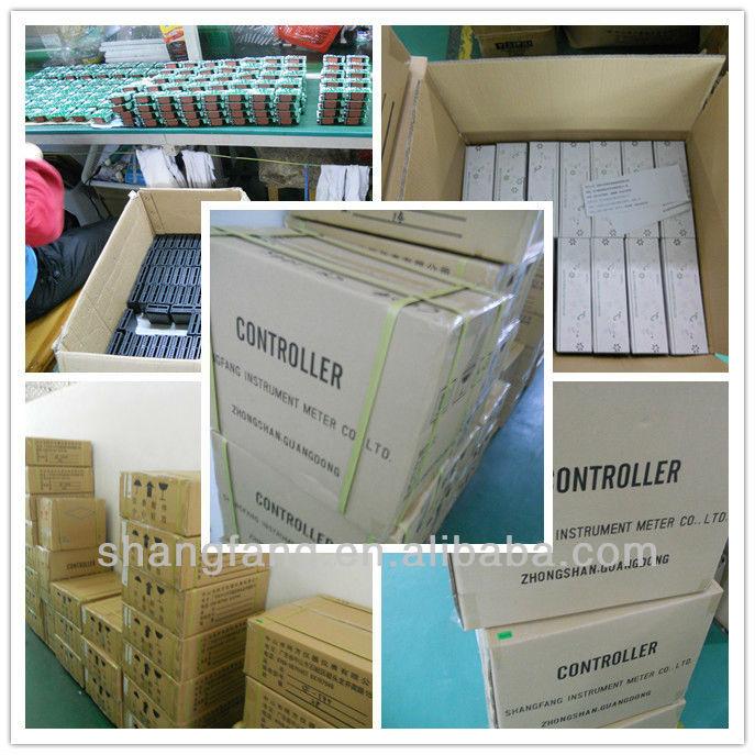 UL,CE Electronics Touch Controller Digital Temperature Controller Refrigerator SF-104