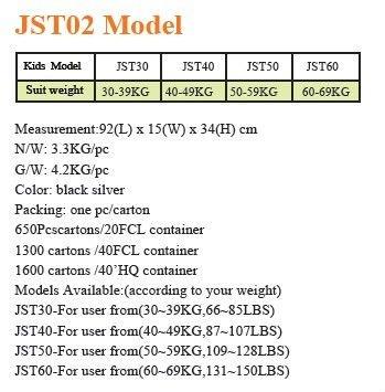 Carton Size: 92cmx17cmx30cm. G/W: 3.5KG