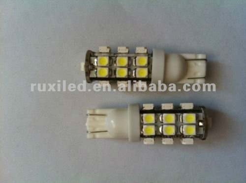 Auto signal light, led car bulb,Car led