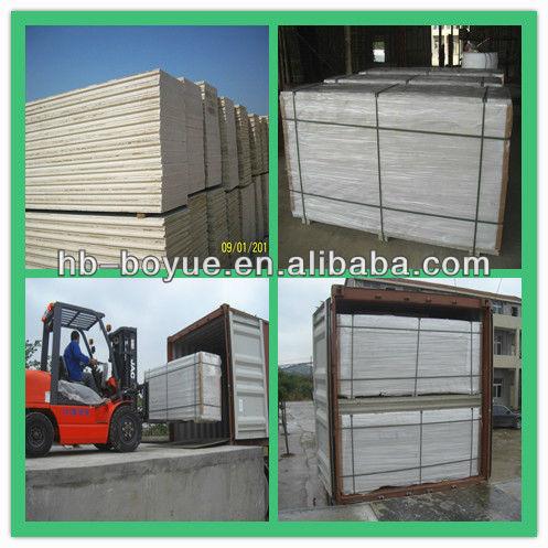 Build Renovation demountable partitions exterior wall siding house
