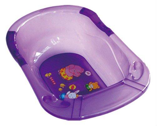 Tinas De Baño De Bebe:Plastic Baby Bath Tub