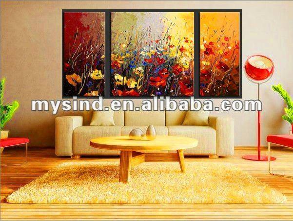 Pinturas para cuadros al oleo imagui - Pinturas modernas para sala ...